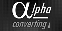 Alpha Converting Equipment Ltd logo