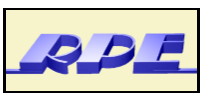 Robinson Pattern Equipment Ltd Logo