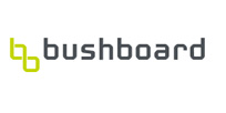 Bushboard Washroom Systems logo