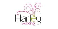 Harley Waxing Logo