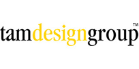 Tam Design Group Logo