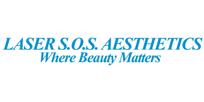 Laser SOS Aesthetics Logo