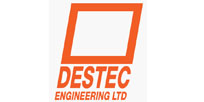 Destec Engineering Ltd Logo