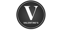 Valentino's Displays Logo