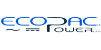 Ecopac UK Power Ltd Logo