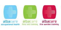 Albacare Logo