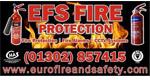 EFSFire Protection Logo