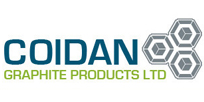 Coidan Graphite Products Ltd Logo