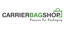 Carrier bag Shop Logo