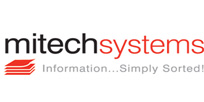 Mitech Systems Logo