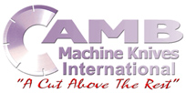 Camb Machine Knives International Ltd Logo