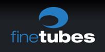 Fine Tubes Ltd Logo