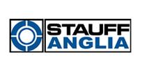 Stauff Anglia Ltd Logo