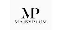 MaisyPlum Logo