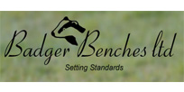 Badger Benches Ltd Logo
