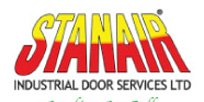 Stanair Industrial Door Services Ltd Logo