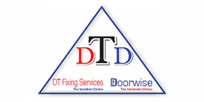 Doorwise Ltd logo