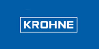 KROHNE Ltd Logo