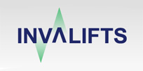 Invalifts Ltd Logo