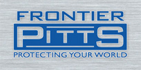 Frontier Pitts Logo