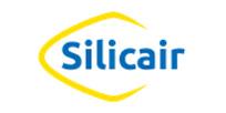silicair_logo