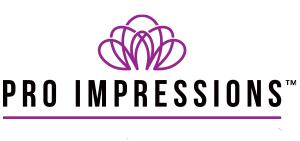 Pro Impressions Logo