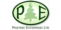 Pinetree Enterprises Logo