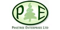 Pinetree Enterprises Logo