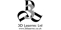 3D Lasertec Ltd Logo