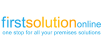 First Solution logo