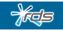 Review Display Systems Ltd (RDS) Logo