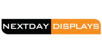 Next Day Displays Logo
