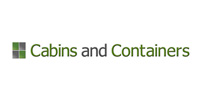 Cabins & Containers UK Ltd Logo