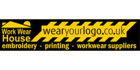 Workwear House Logo