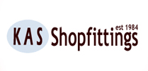 KAS Shopfitting Ltd Logo