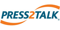 Press2Talk Ltd Logo