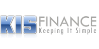 KIS Finance Logo