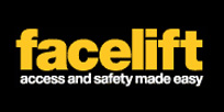 Facelift Access Hire Logo