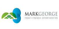 Mark George Conservatories Ltd Logo