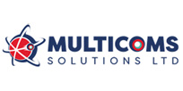 Multicoms Solutions Logo