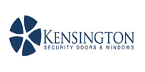 Kensington Security Doors & Windows Logo