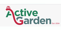 Active Garden Ltd Logo