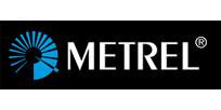 metrel_logo