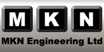 MKN Engineering Ltd Logo