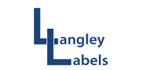 Langley Labels Ltd Logo