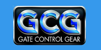Gate Control Gear Ltd Logo