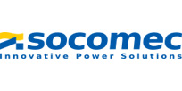 Socomec UPS Logo