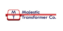 Majestic Transformer Co Logo