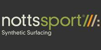 Notts Sport Logo