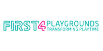 first4playgrounds Logo